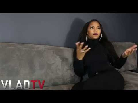 Ashanti: 2Pac Was the Last Artist Able to Make Societal Changes