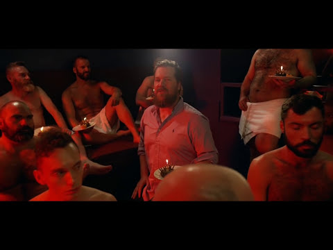 John Grant - Disappointing feat. Tracey Thorn (Official Music Video)