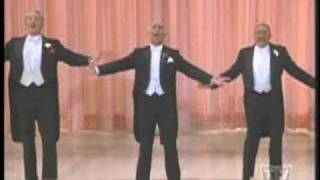 THE LOVE BOAT Musical - Highlights Montage #3
