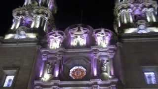 Catedral de San Juan de los Lagos, Jalisco.