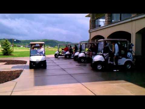 Jewel golf course
