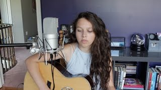 Angela by The Lumineers Cover