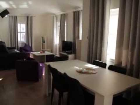 Istanbul Apartments - Galatasaray Penthouse