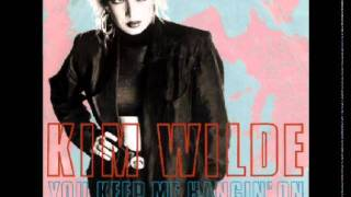 Kim Wilde - You Keep Me Hangin On [RJGisinthehouse Remix]