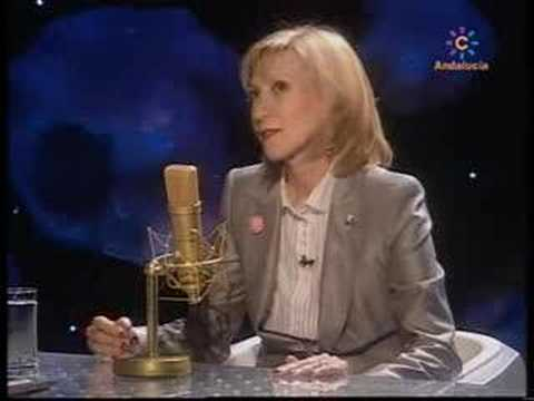 Rosa Díez entrevistada por Jesús Quintero  20080422  13