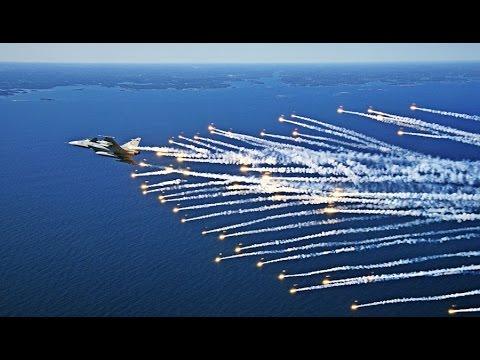 세계에서 가장 강력한 전투기 순위 Top 10