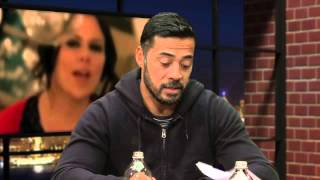 Robbie Magasiva | Face to Face with Anika Moa