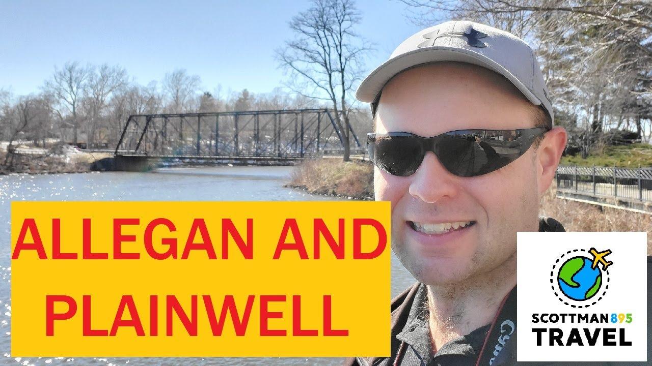 Download Allegan and Plainwell, Michigan | MICHIGAN OFF THE BEATEN PATH