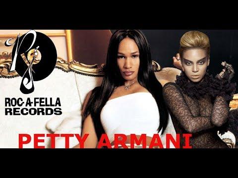 Beyoncé exposed by rapper Amil !