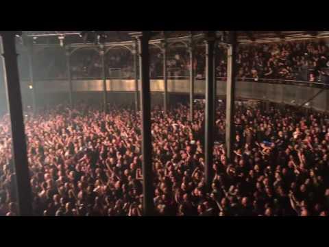 Richard Ashcroft, Bitter Sweet Symphony. Roundhouse Camden 16/5/2016