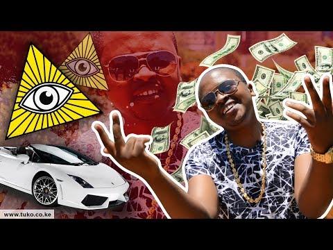 The illuminati are after me - Kenyan Gospel artist Nexxie (Exclusive Interview) | TUKO TV