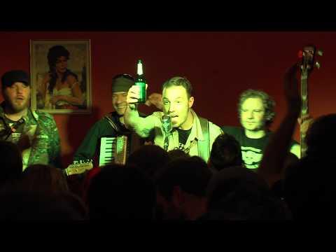 Acoustic Guerillas (Kiel) Am 18. Januar 14 Im Prinz Willy