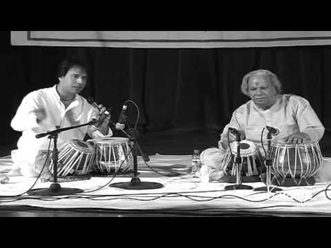 Indian Classical Music | The Benares Gharana (School) of Tabla & It's Origins