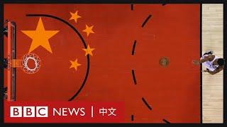 香港示威:NBA中國賽遇阻 國際品牌向中國低頭?- BBC News 中文