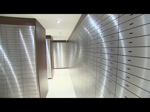 A Warning For Safe Deposit Box Owners