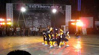 Fictitious Dancer Group at VJTI Technovanza [1/3]