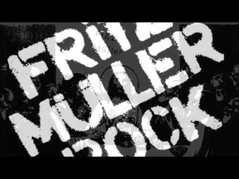 Fritz Müller Rock - Schulwand