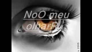 pique novo : no meu olhar...