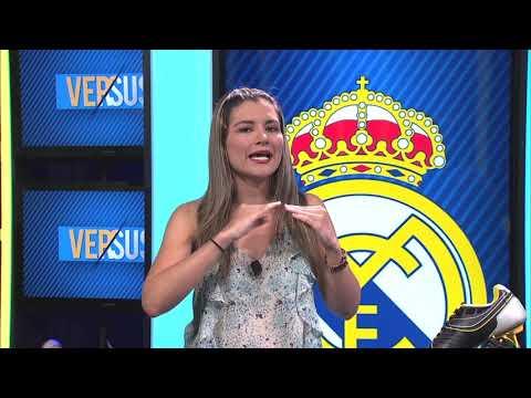Atletico Nacional Sub 17 Vs Real Madrid