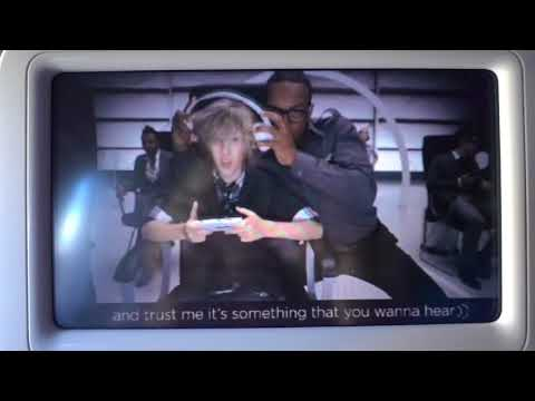 Compare Airline Safety Videos: Singapore and American