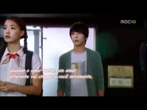 Heartstrings Park Shin Hye I Will Forget You (Sub: Port/BR)