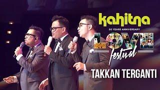 Download lagu Kahitna - Speech Introduce Personil & Takkan Terganti | (Kahitna Love Festival)