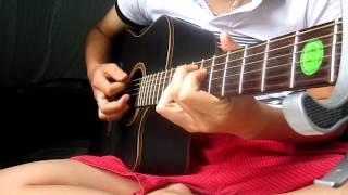 giấc mơ của tôi -acoustic cover