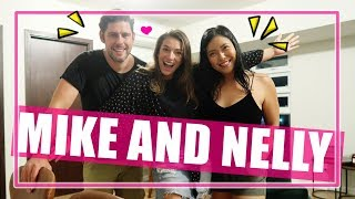 THEY COOKED FOR ME!! ft. Making It Happen Vlog & NellysLife (Aug. 21, 2019) - saytioco