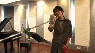 No Min Woo ~ Can I Love You ?eng/rom Lyrics