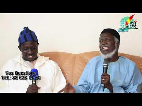 Tontu Bataxal du 01 juillet 2020 Avec Oustaz Alioune Sall et Oustaz Cheikh Dieng
