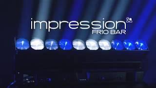 impression FR 10 Bar