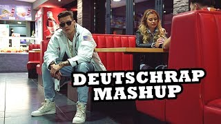 Deutschrap HIT Mashup by KS (prod. by Adrian Louis)