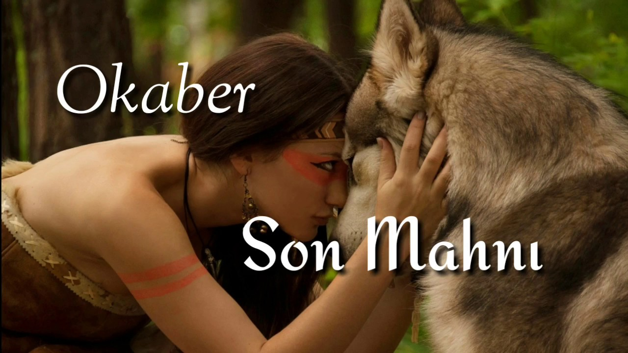 Okaber - Son Mahnı (Lyrics)
