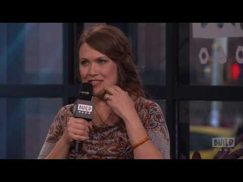 Jessica Walter And Amber Nash Speak On How They Got Their Roles