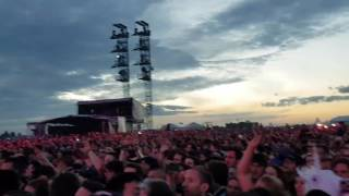 Linkin Park - One Step Closer @ Download Festival Paris 2017