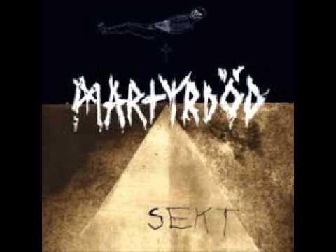 Martyrdöd - Sekt (FULL ALBUM)