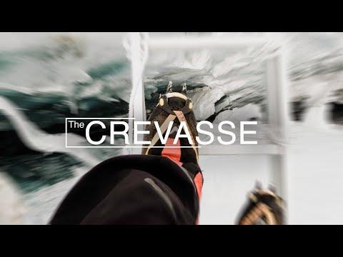 Yell Everest 2012 Teaser Clip - Crossing Crevasses