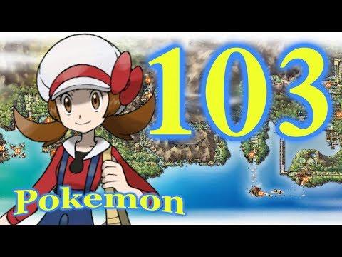 Pokemon Soul Silver Walkthrough Part 103 - DS - Lt. Surge Rematch!