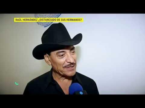 ¿Raúl Hernández está distanciado de sus hermanos de Los Tigres del Norte? | De Primera Mano