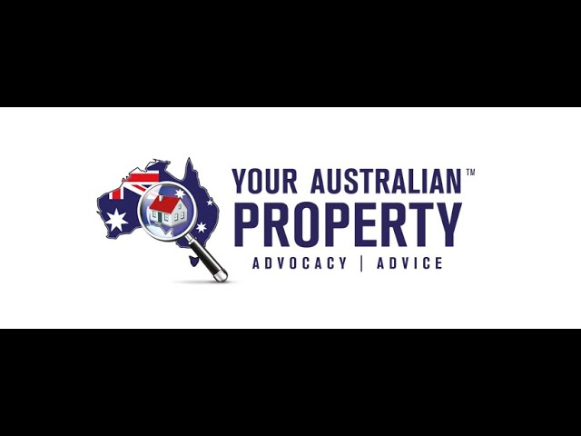 Welcome To Your Australian Property!