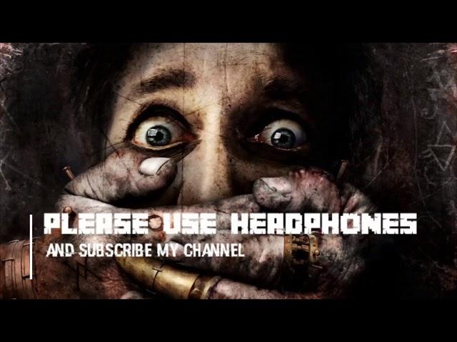 10D HORROR SURROUND SOUND || USE HEADPHONES😈 || 💀💀💀👻👻☠☠