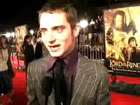 Interview with Elijah Wood