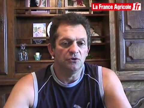 Chien de troupeau : Gérard Tourrain travaille « en osmose