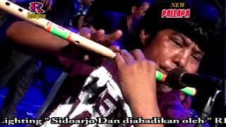 Pengemis Buta   Dwi Ratna   New Pallapa Live In Ponggok Gondang