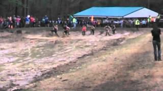 Windrock Spring Jamboree 2015 Ladies Dash for Cash!!