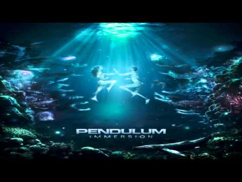 Pendulum - Witchcraft [HQ]