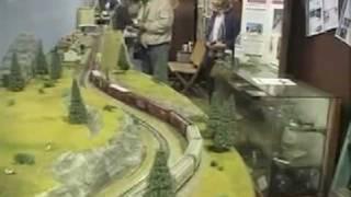 SLOMRA/Oceano Depot Model Railroad Day 2009