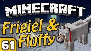 Frigiel & Fluffy : Le troll des poulets xD | Minecraft - Ep.61