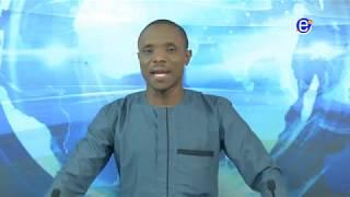 PIDGIN NEWS MONDAY 11th NOVEMBER 2019 - EQUINOXE TV