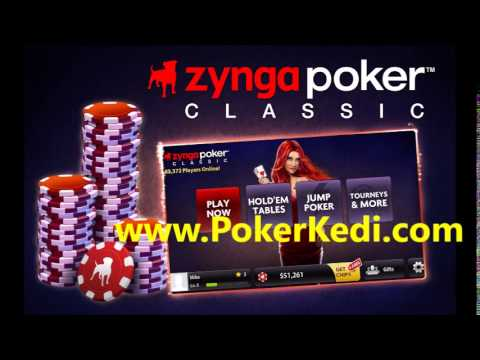 Poker double duke